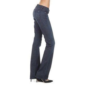 HABITUAL Jeans Sz 29 deep end bootcut for sale
